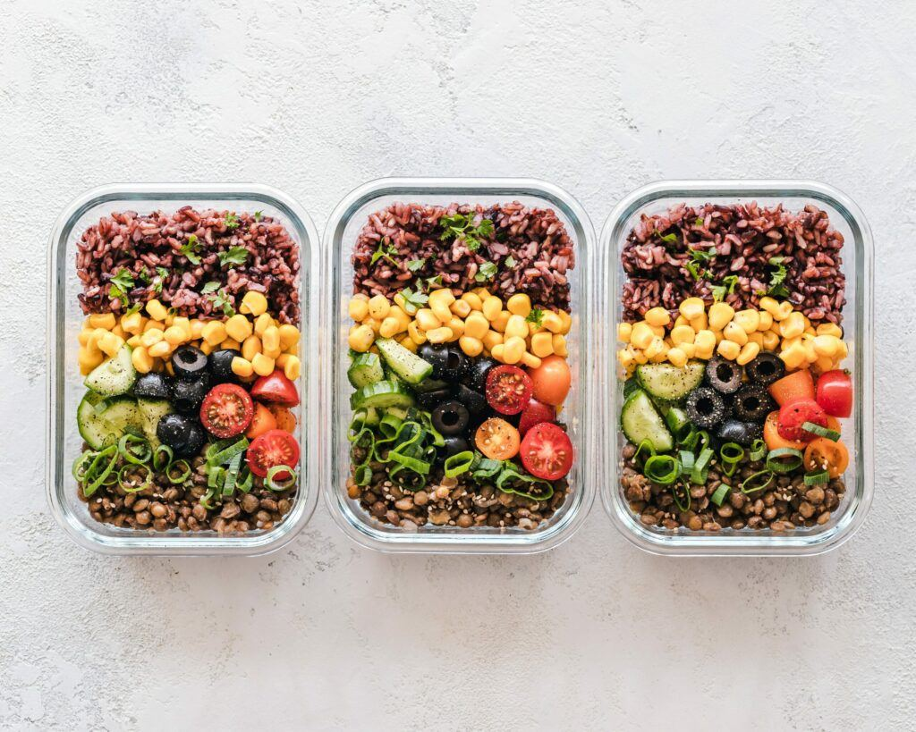 The Best Meal Prep Supplies Essential For Beginners 1