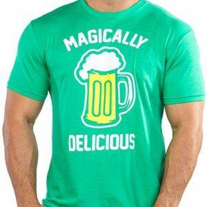 Magically Delicious Funny Tee