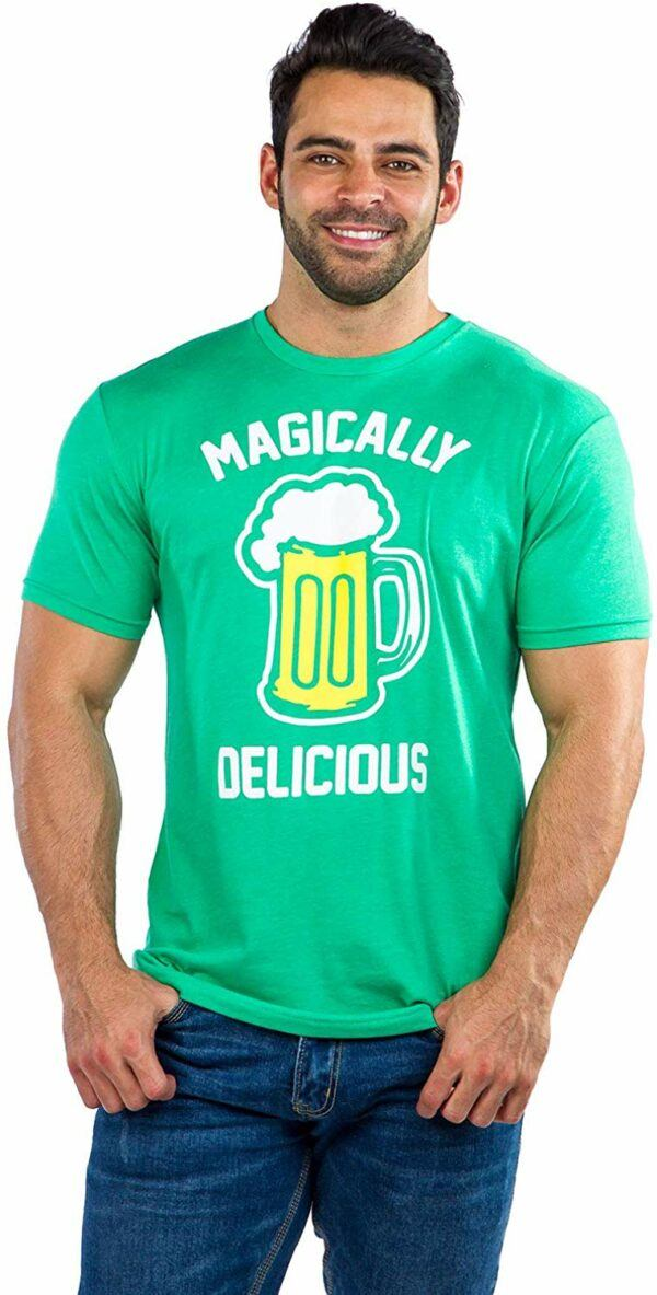 Magically Delicious Funny T-Shirt