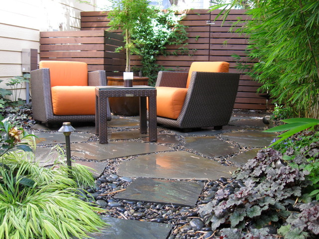 Zen Patio And Outdoor Garden Tables And Furniture 3