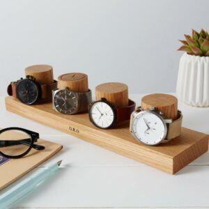 MijMoj Design Personalized Watch Stand