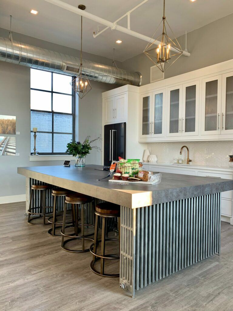 Modern Lighting Ideas Pendants And Ceiling Fixtures To Make Your Kitchen Shine 02