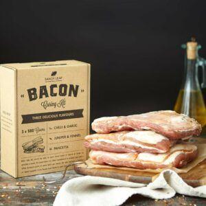 Sandy Leaf Farm Bacon Curing Kit