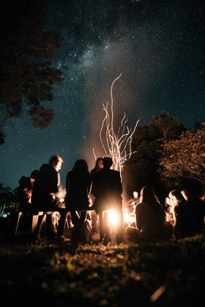 Tips And Ideas For A Portable Backyard Fire Pit 3