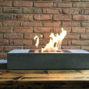 Tabletop Fire Bar