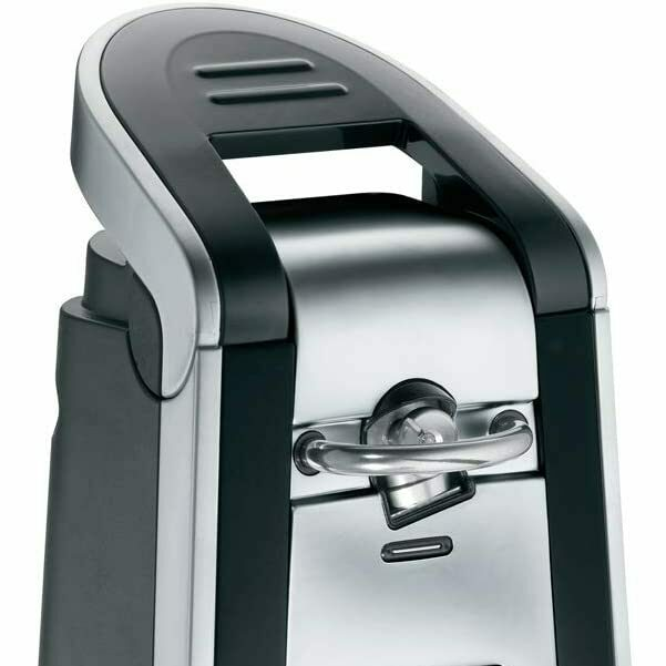 Smooth Touch Electric Automatic Can Opener Social