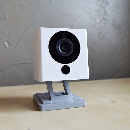 Wyze Smart Home Starter Pack Cam