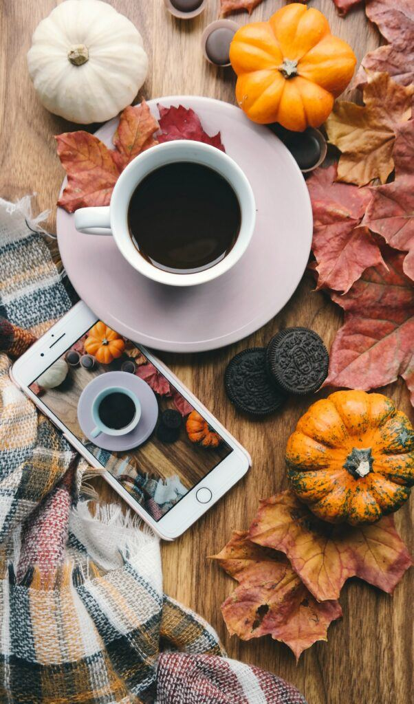 Cute Unique And Creative Autumn Décor Ideas 2
