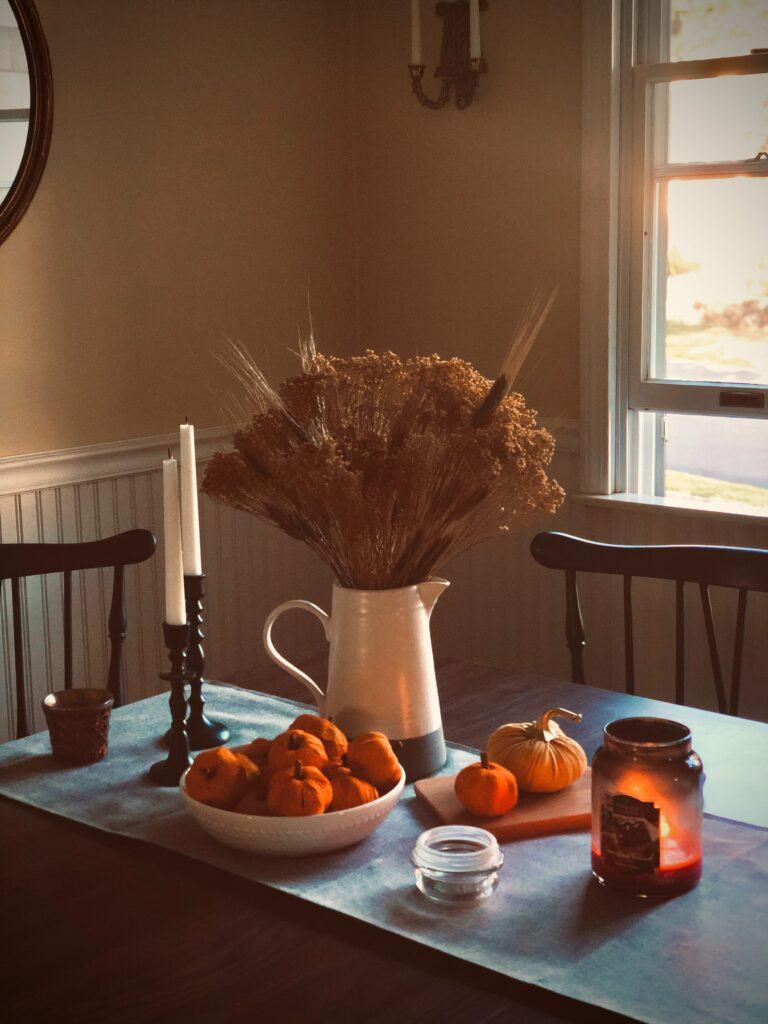 Cute Unique And Creative Autumn Décor Ideas 3